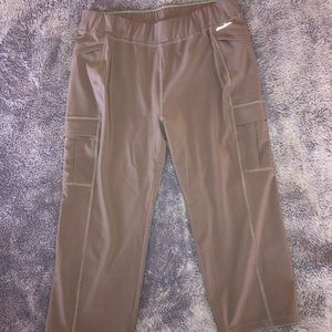 Eddie Bauer Hiking Capris
